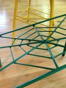 Spider Web Chair