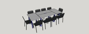 conf table A1